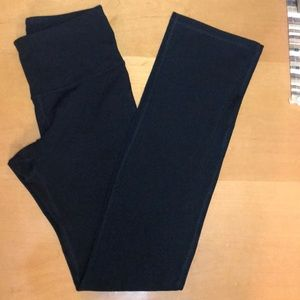 Old Navy go-dry active yoga pants